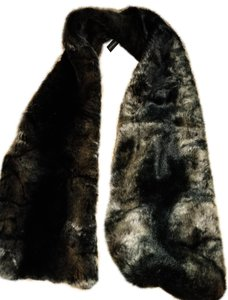 Kenneth Cole Kenneth Cole polyester faux fur wrap