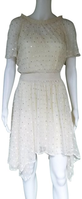 Preload https://img-static.tradesy.com/item/22678435/anthropologie-ivory-leifnotes-net-dot-and-gleam-sequin-short-night-out-dress-size-2-xs-0-1-650-650.jpg