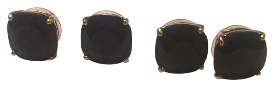 Preload https://img-static.tradesy.com/item/22678679/kate-spade-black-square-stud-costume-earrings-0-1-540-540.jpg