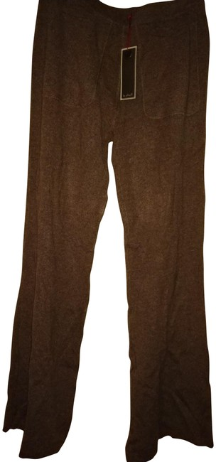 Preload https://img-static.tradesy.com/item/22679155/brown-cashmere-with-pockets-wide-leg-pants-size-14-l-34-0-1-650-650.jpg