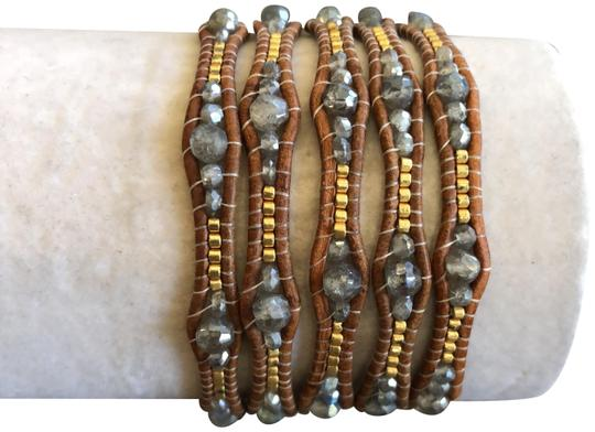 Preload https://img-static.tradesy.com/item/22679262/chan-luu-mystic-labradorite-new-graduated-five-wrap-beig-bracelet-0-1-540-540.jpg