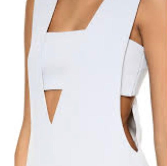 T by Alexander Wang Top white Image 1