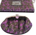 Coach coach wallet and change purse Image 0