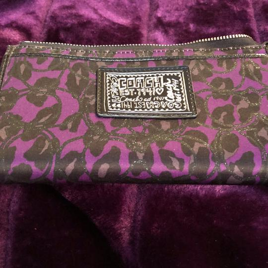 Coach coach wallet and change purse Image 1