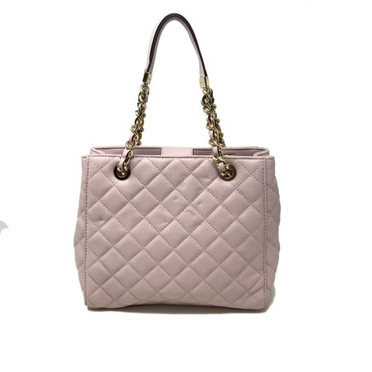 Michael Kors Discounted Tote in Pink Image 7