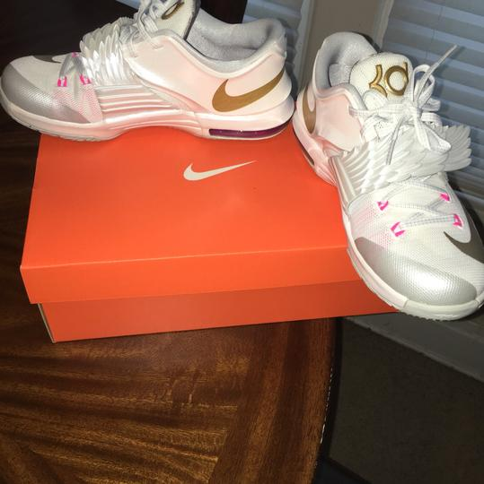 Nike Kd Aunt Pearl Athletic Image 2
