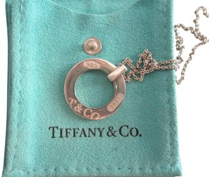 Tiffany & Co. T & Co. necklace