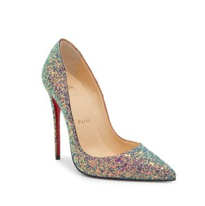 the latest f6cf6 90323 Christian Louboutin Heels - Up to 70% off at Tradesy