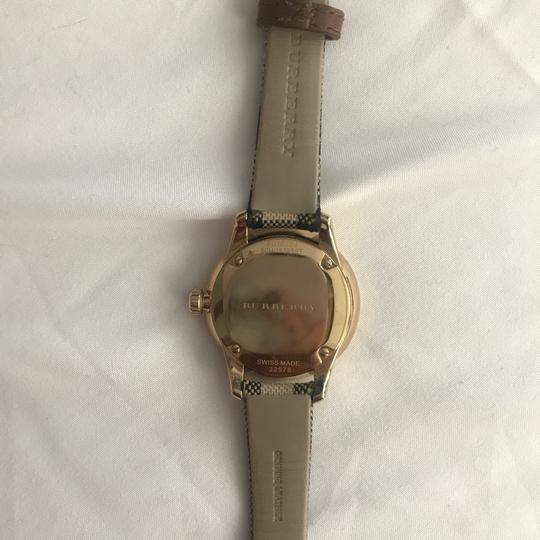 Burberry Burberry Gold Women's Classic Image 4