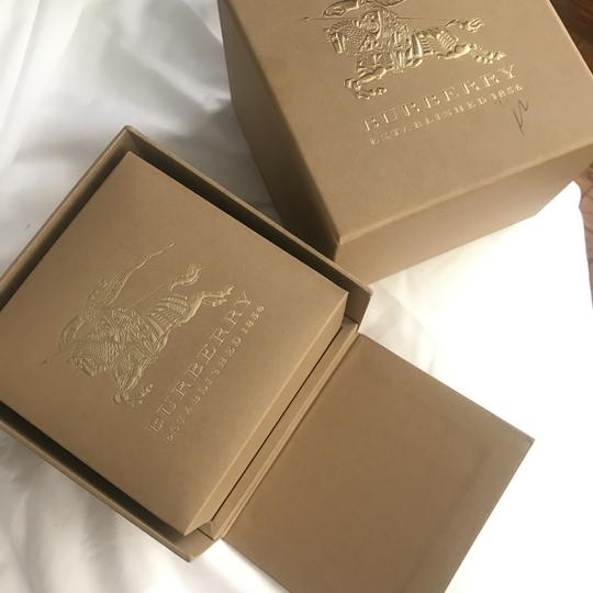 Burberry Burberry Gold Women's Classic Image 6