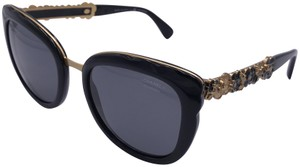 Chanel CHANEL Blooming 5356 C.501/T8 BIJOU LIMITED POLARIZED Gold