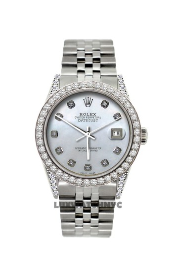 Preload https://img-static.tradesy.com/item/22681785/rolex-25ct-36mm-datejust-ss-with-box-and-appraisal-watch-0-0-540-540.jpg