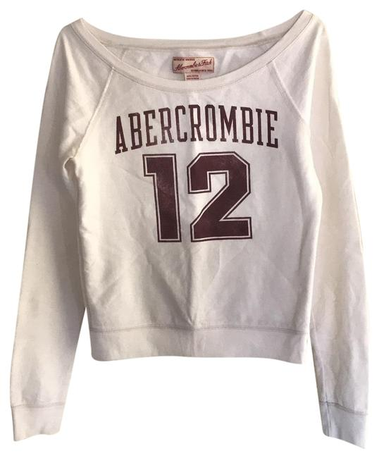 Preload https://img-static.tradesy.com/item/22681885/abercrombie-and-fitch-white-the-shoulder-sweatshirthoodie-size-8-m-0-1-650-650.jpg