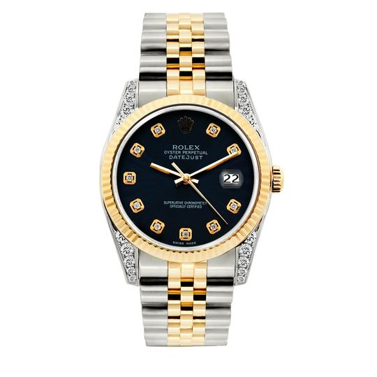 Preload https://img-static.tradesy.com/item/22681992/rolex-36mm-datejust-gold-ss-with-box-and-appraisal-watch-0-0-540-540.jpg