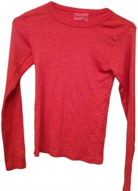 Preload https://item3.tradesy.com/images/michael-stars-red-fits-most-tee-shirt-size-os-one-size-22682-0-0.jpg?width=400&height=650