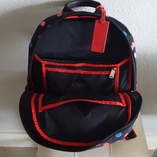 Fossil Backpack Image 2