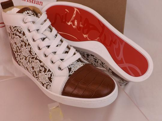 Christian Louboutin Multicolor Athletic Image 6