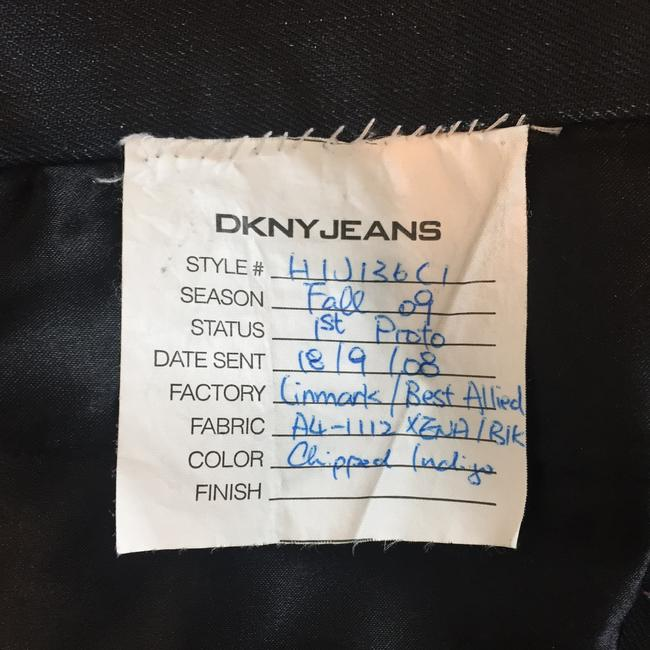 DKNY Denim Jacket Image 11