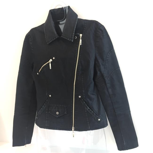 DKNY Denim Jacket Image 2