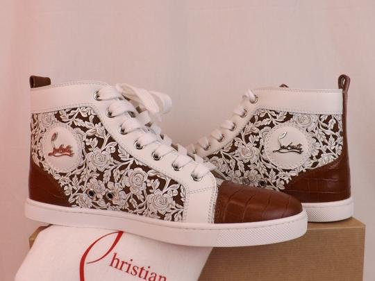 Christian Louboutin Multicolor Athletic Image 8