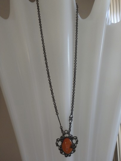 other Vintage Baltic Amber Necklace Image 2