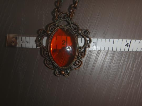 other Vintage Baltic Amber Necklace Image 7