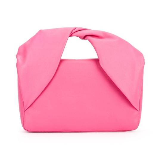 J.W.Anderson pink Clutch Image 2