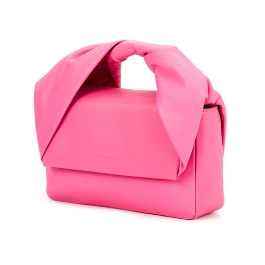 J.W.Anderson pink Clutch Image 3