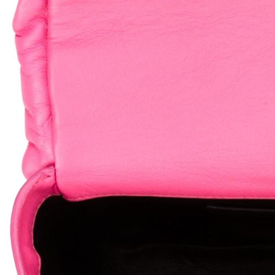 J.W.Anderson pink Clutch Image 4