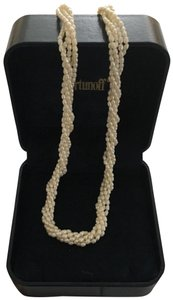 Fortunoff Fine Jewelry freshwater pearl necklace