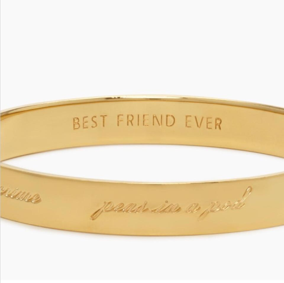 Kate Spade Best Friend Bracelet 1234