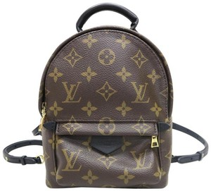 Louis Vuitton Mini Plam Springs Backpack