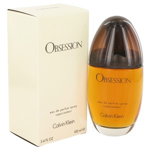 Calvin Klein Obsession 100ml perfume for women