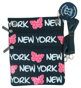 Robin Ruth New York Cross Body Bag