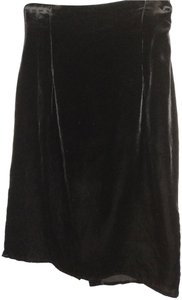 THEPERFEXT Skirt Black