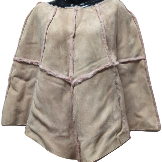 Preload https://item2.tradesy.com/images/ugg-australia-pink-ponchocape-size-petite-4-s-22686186-0-1.jpg?width=400&height=650