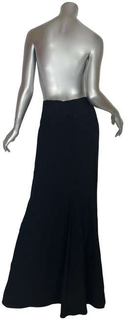 Preload https://item4.tradesy.com/images/jean-paul-gaultier-black-wrap-maxi-skirt-size-8-m-29-30-22686213-0-2.jpg?width=400&height=650