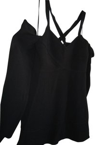 Proenza Schouler Top Black