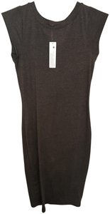 LAmade short dress Anther Grey on Tradesy
