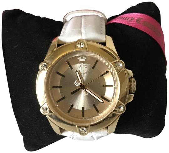 Preload https://item4.tradesy.com/images/juicy-couture-gold-and-white-timeless-collector-edition-watch-22686373-0-2.jpg?width=440&height=440