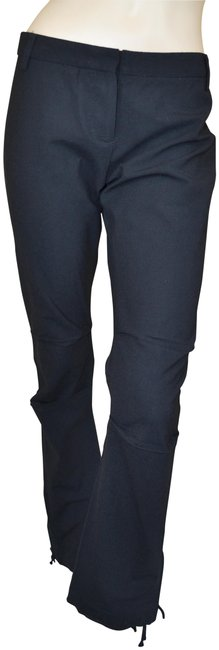 Preload https://item5.tradesy.com/images/nili-lotan-black-wool-ankle-zip-relaxed-fit-pants-size-6-s-28-22686524-0-1.jpg?width=400&height=650