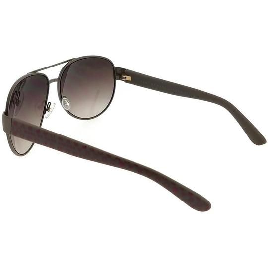 Marc Jacobs MMJ319-S-MYYDB Unisex Grey Frame Brown Lens Genuine Sunglasses