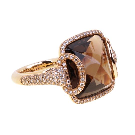 Preload https://img-static.tradesy.com/item/22686981/hermes-rose-ring-smokey-quarts-fancy-diamond-cocktail-ring-0-0-540-540.jpg