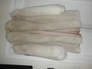 David Green Furs, Anchorage, Ak. Fur Coat