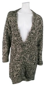 Isabel Marant Cable Knit Over Sized Grunge Cardigan