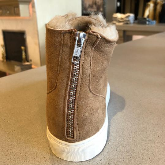 Common Projects Tobacco Athletic