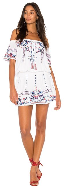Preload https://item4.tradesy.com/images/parker-white-tammy-short-casual-dress-size-6-s-22687393-0-2.jpg?width=400&height=650