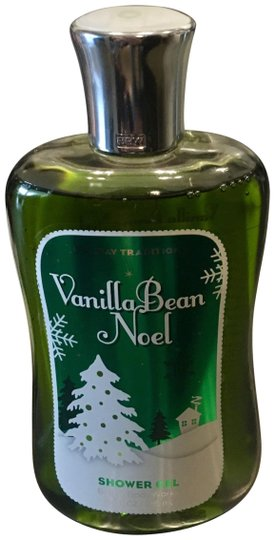 Preload https://item3.tradesy.com/images/bath-and-body-works-green-vanilla-bean-noel-shower-gel-fragrance-22687522-0-1.jpg?width=440&height=440