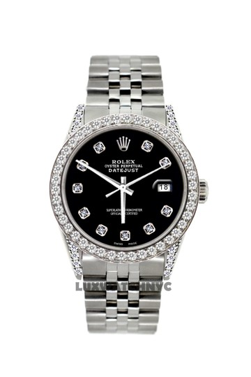 Preload https://img-static.tradesy.com/item/22687530/rolex-5ct-36mm-men-s-datejust-ss-with-box-and-appraisal-watch-0-0-540-540.jpg