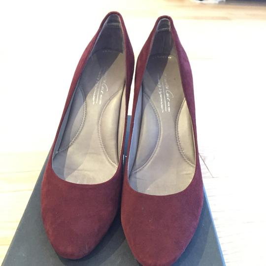 Kenneth Cole Winesap Wedges